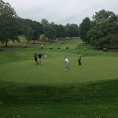 Photo taken at West Hills Country Club by Dan D. on 8/31/2014