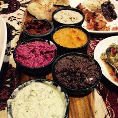 Photo taken at Ahmet's Turkish Restaurant by Chutima N. on 8/20/2015