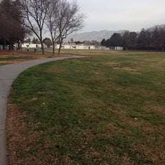 Photo taken at Northwood  Elementary School by Angel G. on 1/7/2014