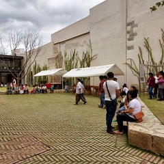 Photo taken at Centro Cultural San Pablo by Centro Cultural San Pablo on 11/4/2013