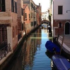 Photo taken at Venezia by Ganna Y. on 5/18/2013