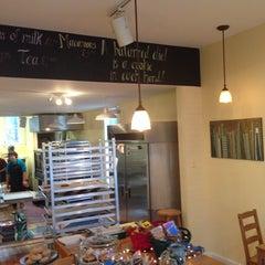 Photo taken at bluebird bakeries cookie bar by Matt A. on 12/10/2013