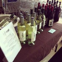 Photo taken at Lake Liquor Fine Wine & Liquor by John W. on 5/31/2013