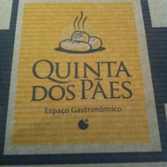 Photo taken at Quinta dos Pães by Alexandre N. on 6/23/2013