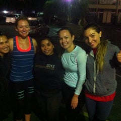 Photo taken at Boot Camp Pasadena by Stephen C. on 10/10/2013
