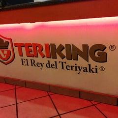 Photo taken at Teriking by Marlon C. on 5/8/2014
