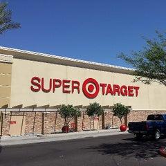 Photo taken at Target by Jason T. on 6/8/2013