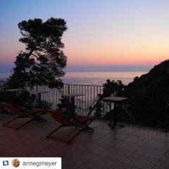 Foto scattata a La Francesca Resort da Giacomo D. il 9/17/2015