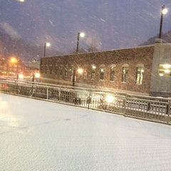 Photo taken at Deadwood, SD by Kathleen O. on 11/20/2015