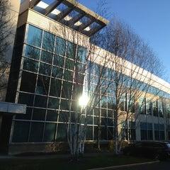 Photo taken at Microsoft Studio F by Gilberto S. on 12/6/2013