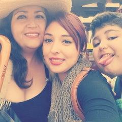 Photo taken at San Pedro Xalostoc by Abril B. on 7/7/2014
