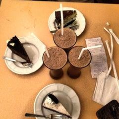 Photo taken at Leona's Cakes & Pastries by Tisha V. on 12/14/2014