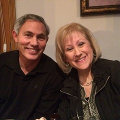 Photo taken at Rendezvous Cafe & Wine Bar by Robin M. on 2/8/2014