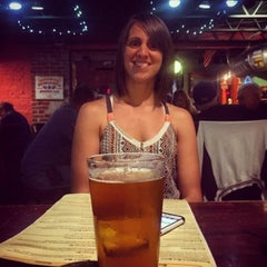 Photo taken at Ice House Pub by Adam N. on 3/7/2015