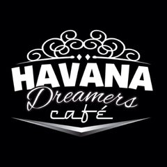 Photo taken at Havana Dreamer's Cafe by Eatery A. on 10/11/2013