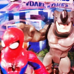 "Photo taken at Toys ""R"" Us by AJ H. on 12/1/2012"