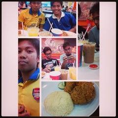 Photo taken at KFC by Kamal M. on 11/14/2013