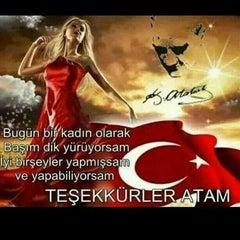 Photo taken at Gencerler by Tuğçe K. on 10/29/2015