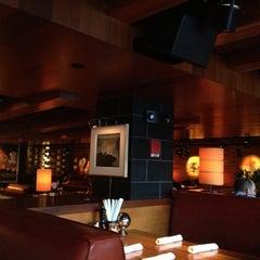 Photo taken at Hillstone Restaurant by Alicia *. on 4/27/2013
