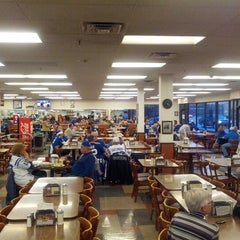 Photo taken at Shapiro's Delicatessen by Josh M. on 11/25/2012