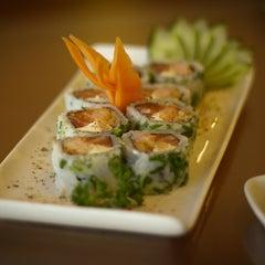 Photo taken at Nihon Sushi by Ricardo B. on 9/13/2013