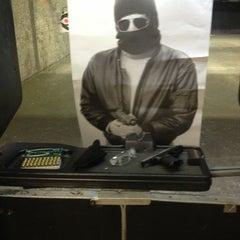 Photo taken at Pembroke Gun & Range by Derrick J on 5/25/2013