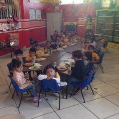 Foto tomada en Colegio Anglo Mexicano de Coatzacoalcos por Lila T. el 1/24/2014
