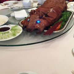 Photo taken at Kirin Seafood Restaurant by Stephanie Y. on 5/15/2015