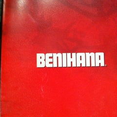 Photo taken at Benihana by Glenn W. on 6/5/2013