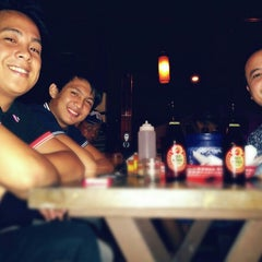 Photo taken at Central BBQ Boy by Erich E. on 10/4/2014