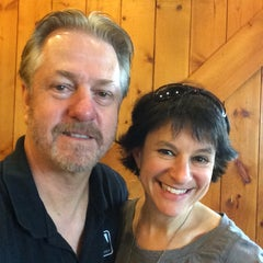 Photo taken at Caribou Coffee by Jeff J. on 6/17/2015