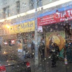 Photo taken at SF MUNI - 31 Balboa by cbcastro on 12/23/2012