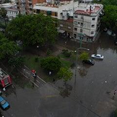 Photo taken at Boulevard García del Río by Tomer on 12/13/2012
