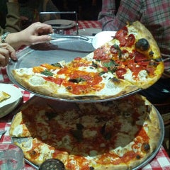 Photo taken at Grimaldi's Pizzeria by David A. on 5/5/2013