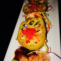 Photo taken at Mr. An's Teppan Steak & Sushi by Nemuel C. on 11/17/2013