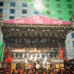 Photo taken at Stir Concert Cove by Ryan M. on 7/8/2015