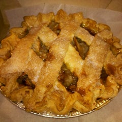 Photo taken at Petsi Pies by peter h b. on 12/16/2012