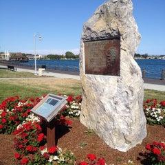 Photo taken at Leo J Ryan Memorial Park by Sergey K. on 7/21/2015