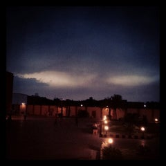Photo taken at University of Central Punjab by Raheej A. on 6/17/2013