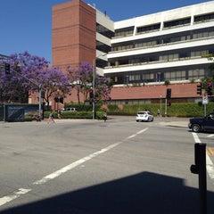 Photo taken at UCLA Career Center by Momo C. on 6/5/2014