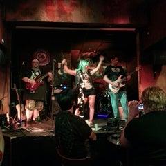 Photo taken at JT Cigarro/Skky Bar by Ryan E. on 8/18/2013