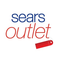 Photo taken at Sears Outlet by Sears Hometown & Outlet S. on 1/13/2015