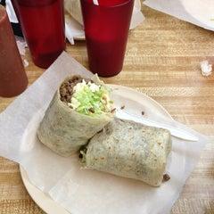 Photo taken at Allende Restaurante by Chris J. on 3/17/2013