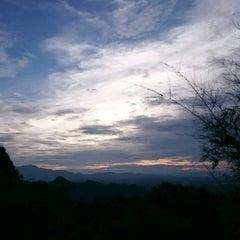 Photo taken at วนอุทยานเขานางพันธุรัต by Rami G. on 7/31/2015