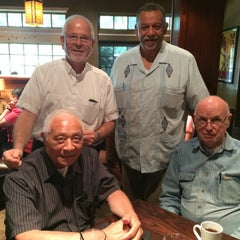 Photo taken at Zea Rotisserie & Grill by Melvin J. on 5/23/2014