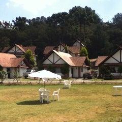 Photo taken at Monte Verde by Ítalo C. on 9/9/2012