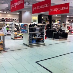 Photo taken at Стокманн by Smolik on 7/24/2012