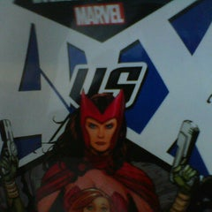Photo taken at Paradise Comics by Max C. on 8/1/2012