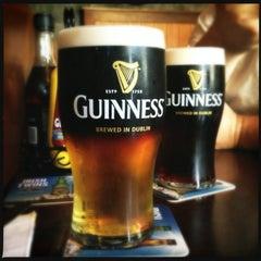 Photo taken at The Chieftain Irish Pub & Restaurant by Bridj B. on 7/28/2013