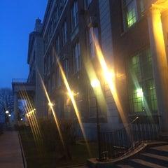 Das Foto wurde bei George Washington High School von Fred A. am 3/23/2016 aufgenommen